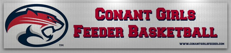 Conant Girls Feeder